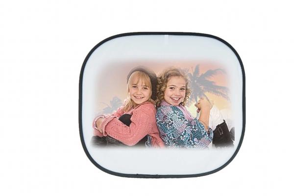 auto sonnenschutz mit individuellem fotodruck t shirts. Black Bedroom Furniture Sets. Home Design Ideas