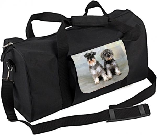 sporttasche reisetasche mit individuellem fotodruck t shirts geschenke selbst gestalten. Black Bedroom Furniture Sets. Home Design Ideas
